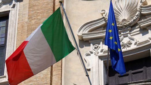 Биткоин укрепляется на фоне банковского кризиса в Италии