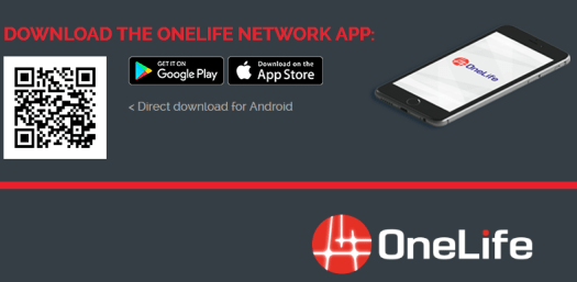 Мобильное приложение OneCoin