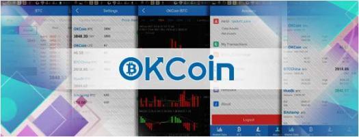 OKCoin обвиняют в краже средств