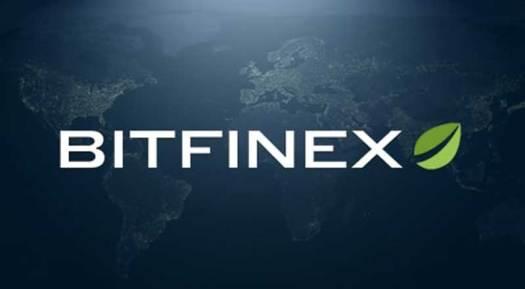 Биржа Bitfinex прекращает работу в Вашингтоне