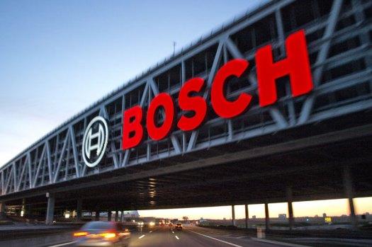 Компания Bosch будет использовать блокчейн