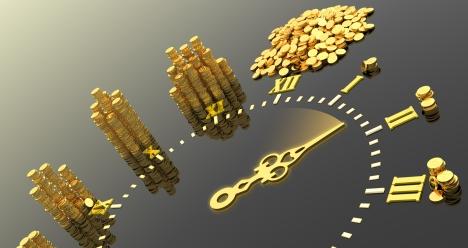 Пять потоков дохода Wexcoin