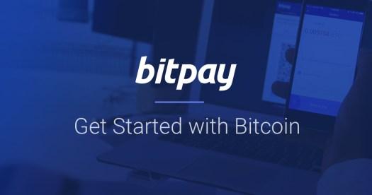 Дебетовые карты биткоин-сервиса BitPay