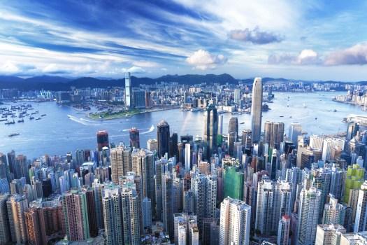 Признают ли официально власти Гонконга цифровые валюты