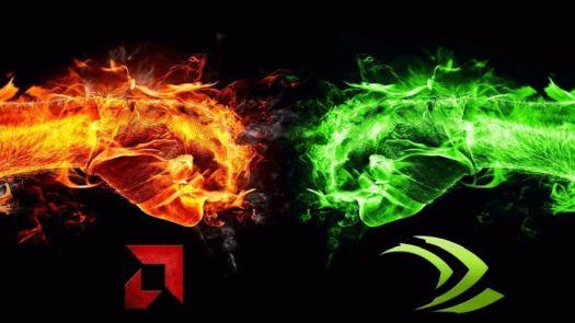Более дешевые GPU для майнинга от Nvidia и AMD