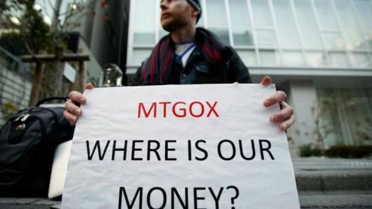 Бывший глава MtGox не признает себя виновным в растрате средств инвесторов