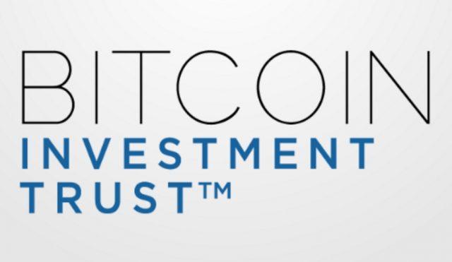 Инвестфонд Rothschild Investment Corporation приобрел акции Bitcoin Investment Trust на сумму $210 000