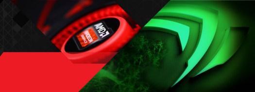 Как стоимость криптовалют влияет на стоимость акций Nvidia и AMD