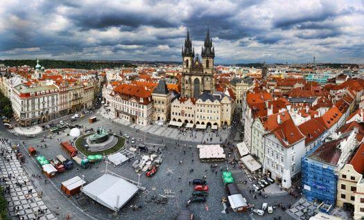 Центробанк Чехии обсуждает биткоин