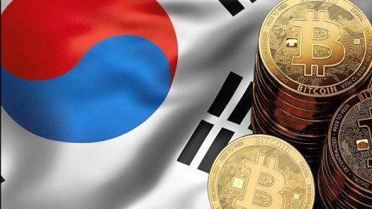Криптовалютные операции в Южной Корее будут облагаться налогами
