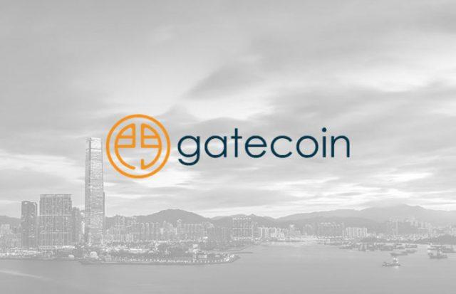 Биржа Gatecoin возобновит прием депозитов в долларах США