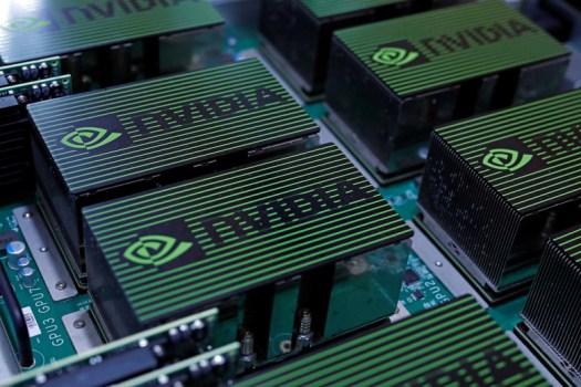 Доходы Nvidia превзошли ожидания благодаря майнерам