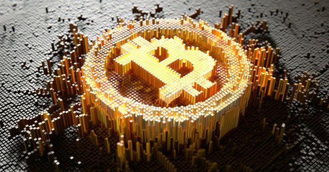 Индекс доминирования биткоина растет