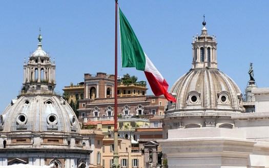 В Италии подготовлен законопроект о регулировании криптовалют