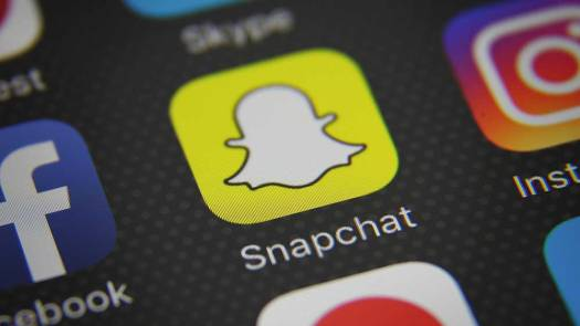 Snapchat запретил рекламу ICO