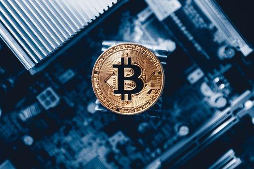 В сети биткоина добыта 17-миллионная монета