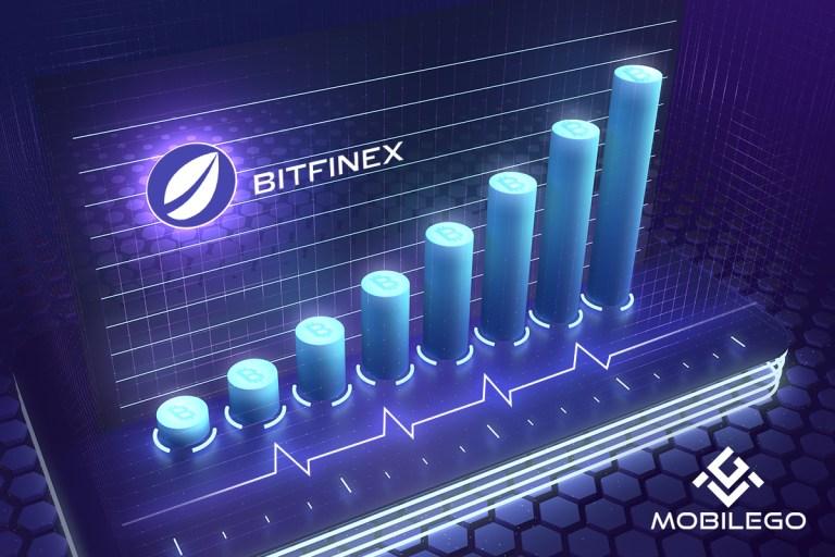 MGO выигрывает листинг на Bitfinex!
