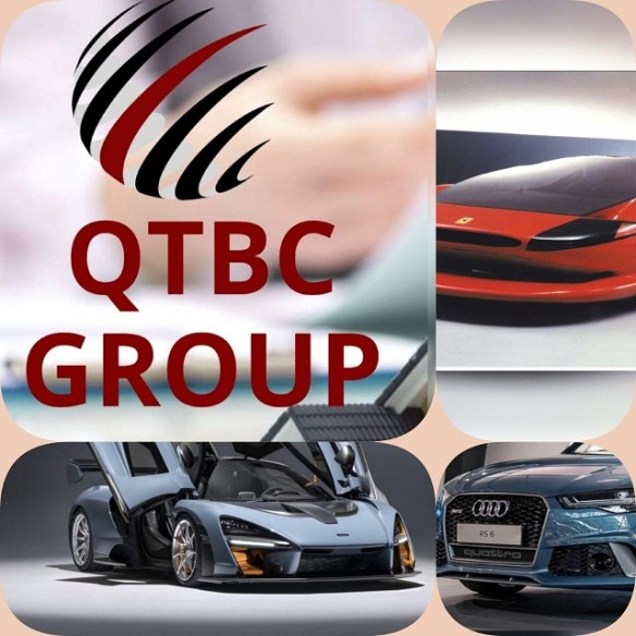 QTBC/ Car Sale # UK #