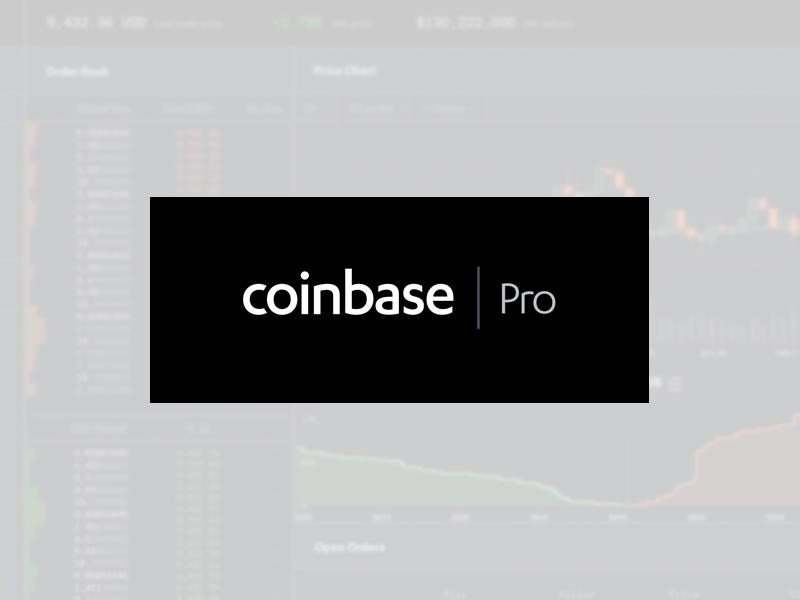 На Coinbase Pro появились токены CVC, DNT, LOOM и MANA