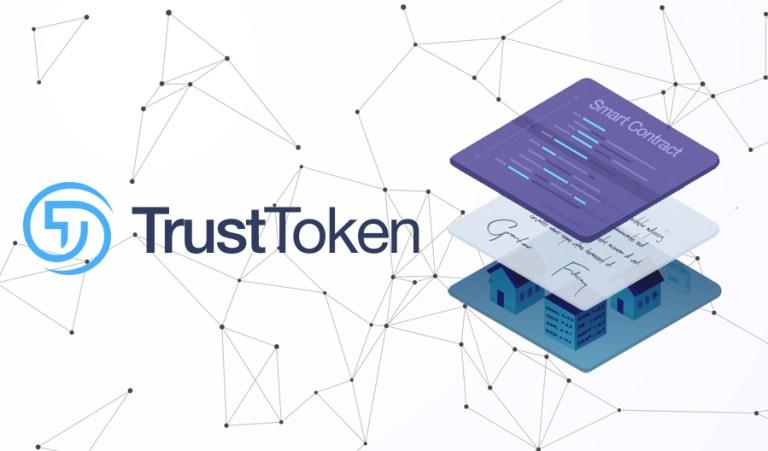 TrustToken запустил новый стейблкоин TrueAUD