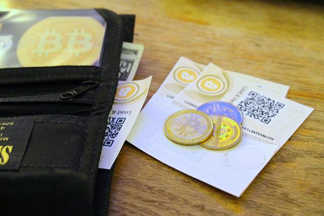 Как обменять биткоин на наличные