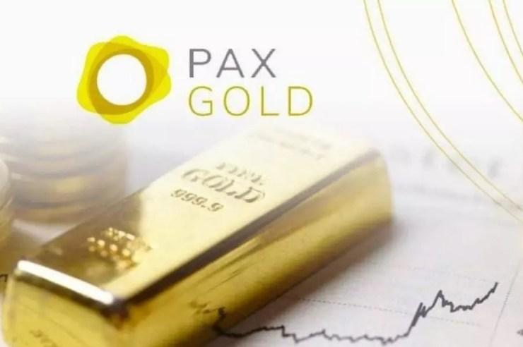 Умное Крипто Инвестирование – Инвест Стратегия PAX Gold (PAXG)