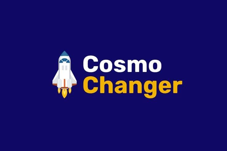 Акция обменного сервиса CosmoChanger 🚀