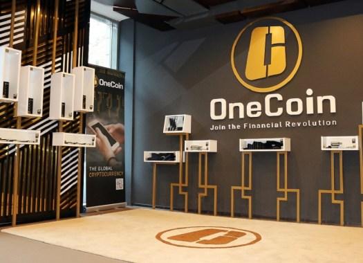 Інформаційний центр Cryptocurrency від OneCoin