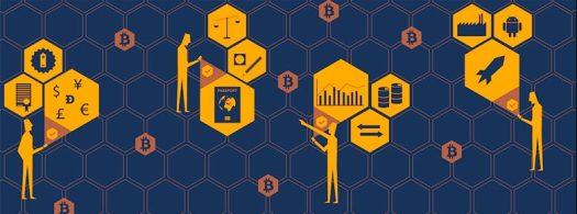 Дослідження технології блокчейн
