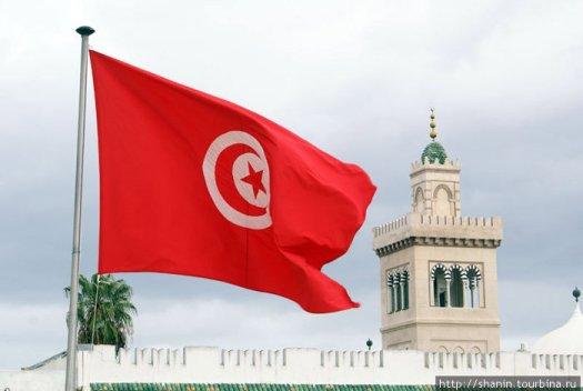 Біткойн в Тунісі дорожче, ніж в інших країнах