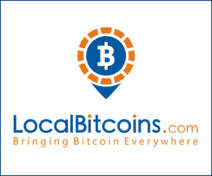 Китайські трейдери переходять на LocalBitcoins