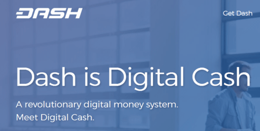 Криптовалюта Dash на Whaleclub і Coincheck