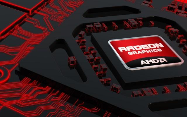 AMD випустила пакет драйверів для майнінгових систем