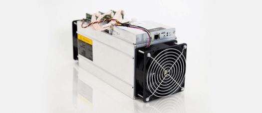 Antminer S9 можна буде купити тільки за Bitcoin Cash