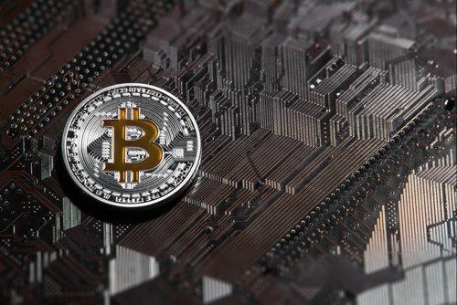 Bitcoin перейшов позначку в $10 000