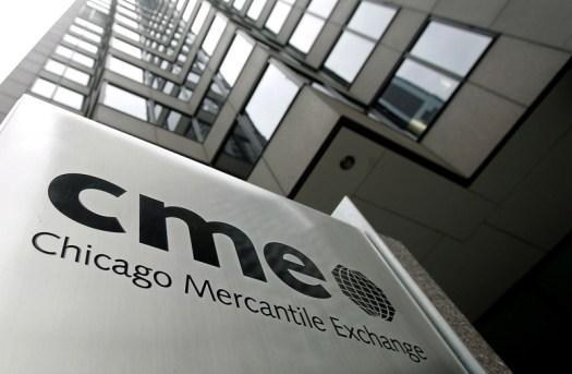 CME Group почала торги ф'ючерсами на біткоін