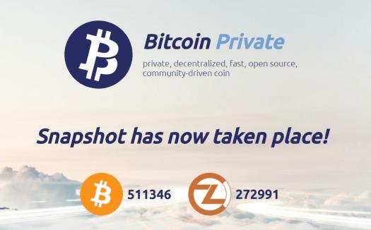 Хардфорк Bitcoin Private відбувся