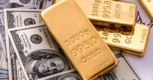 Подкрепленные золотом токены DGX официально запущены