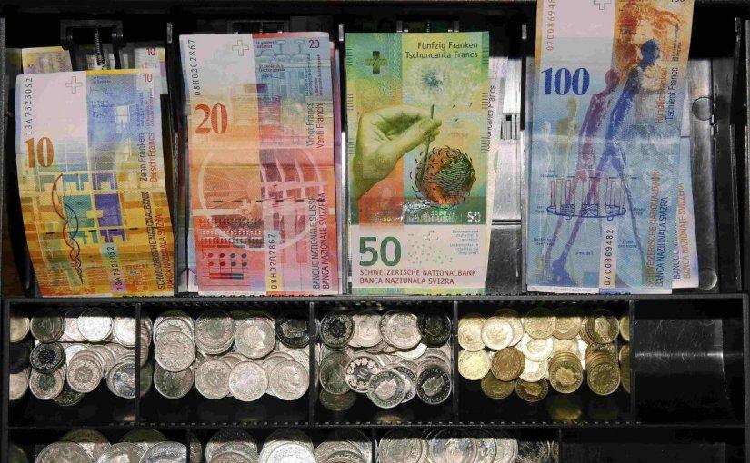 Referendum of Sovereign Money in Switzerland