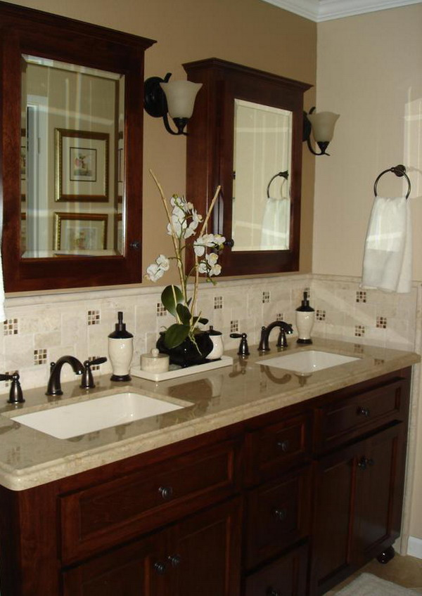 Bathroom Styles Small Bathrooms
