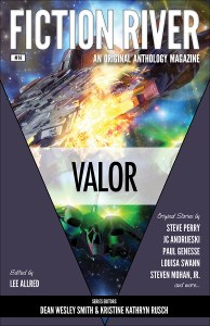 Fiction River Valor