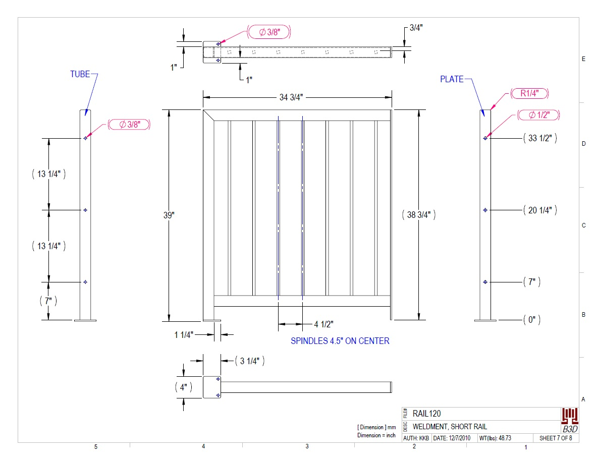 Home Guard Rail Drawing_Page_7