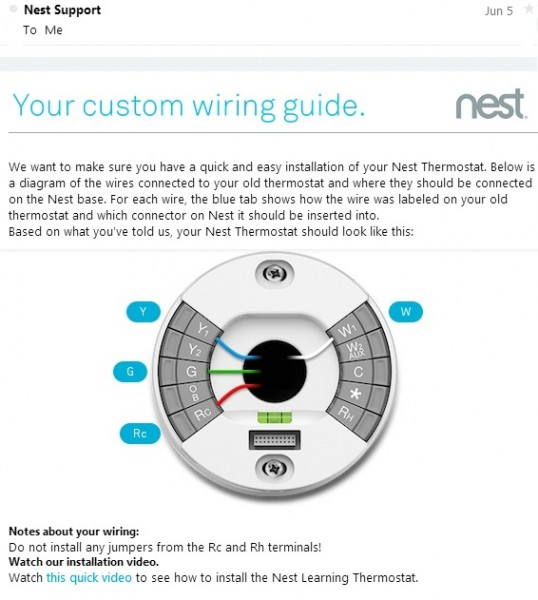 Nest customer service: Your Custom Wiring Diagram Guide