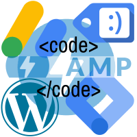 WordPress AMP: Inject Adsense Auto Ads & Google Tags from Child Theme