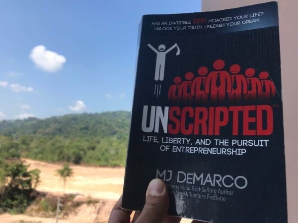 unscripted-mj-demarco-review