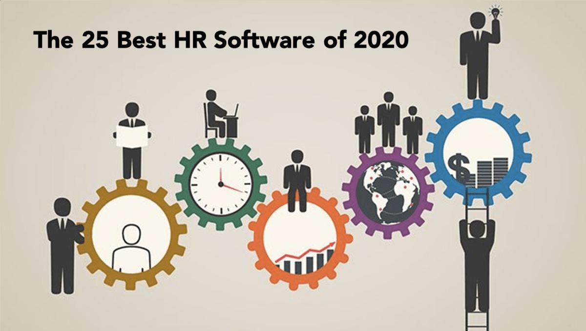 Betterworks wins Top 25 HR Apps of 2020