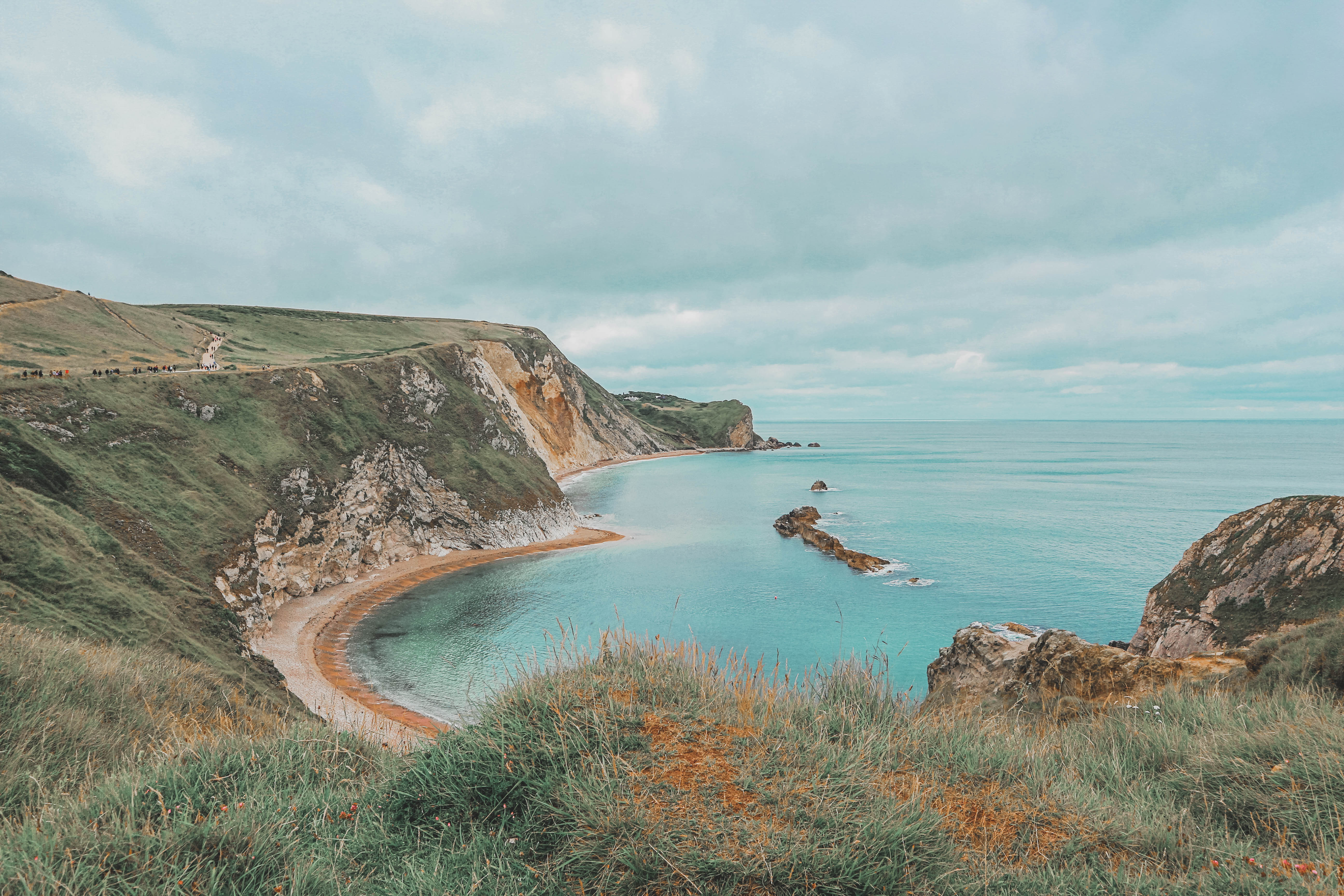things to do in durdle door