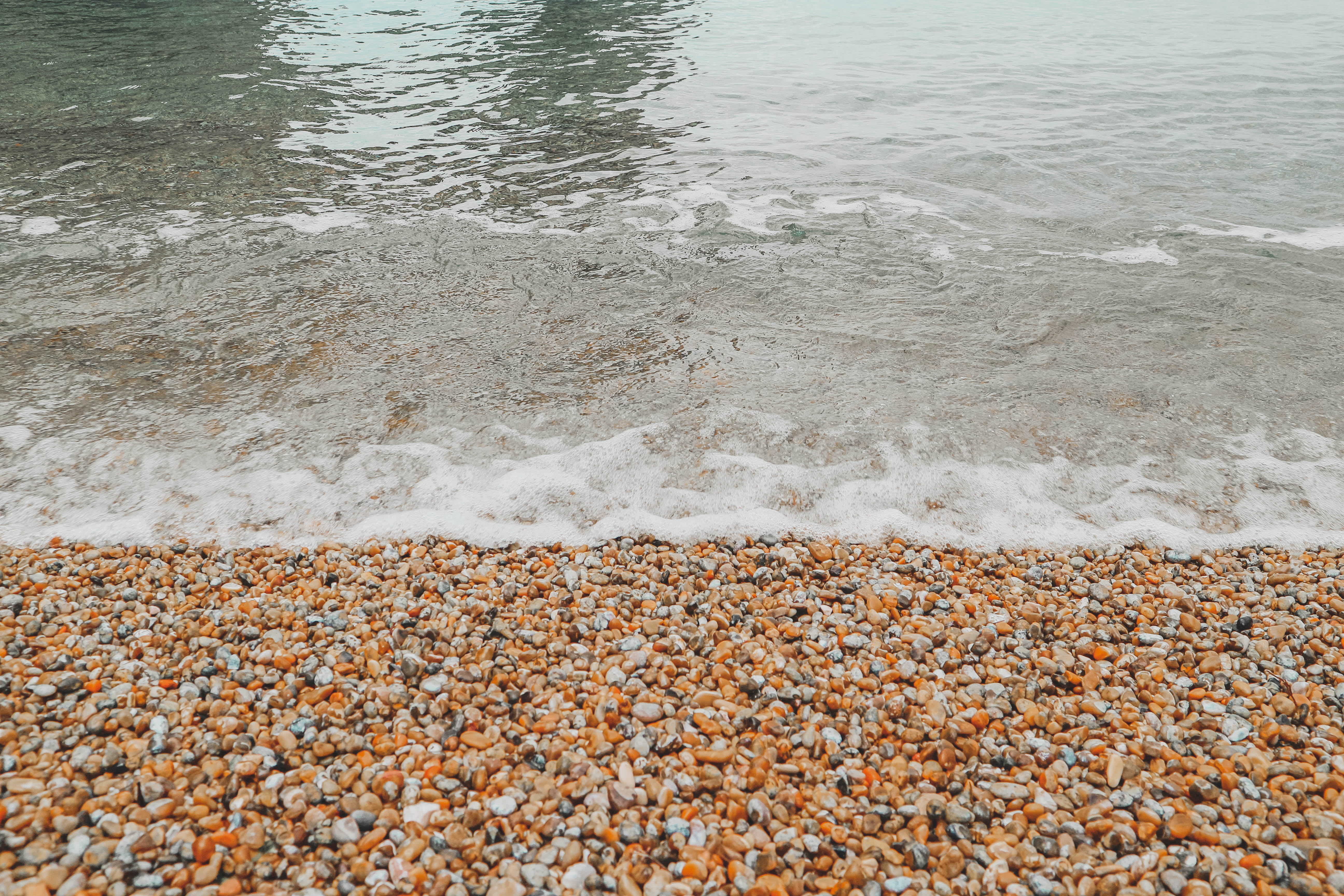 pebble beach durdle door