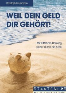 E-Book: Weil Dein Geld Dir gehört!