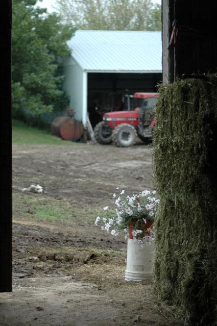Tour de Farm : Hidden Stream